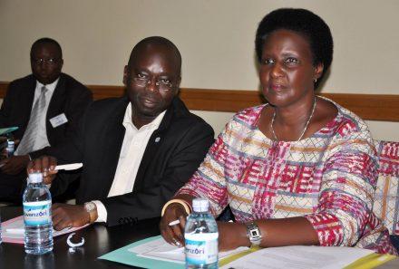 Government Hands Over Bugisu Cooperative Union Ltd