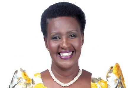 Enhanced Integrated Framework (EIF) Chief's Visit to Uganda
