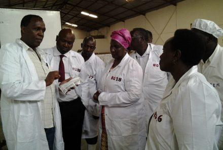Birunga: A Success Story of an MSME