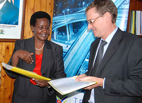 Ministry of Trade Gets Shs 3.5B to Mitigate Non-Tariff Barriers