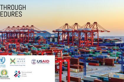 The Uganda Trade Information Portal