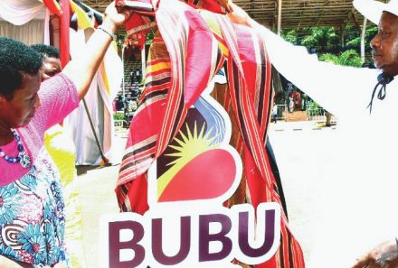BUBU Expo 7th to 9th March 2019