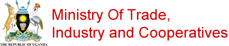 Ministry of Trade Industry and Cooperatives
