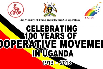 Cooperatives Day 2013
