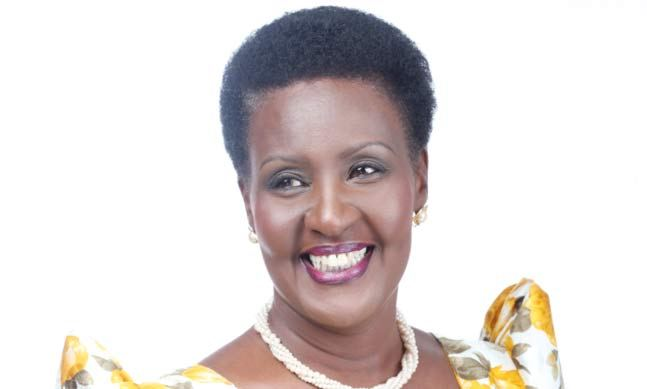 Hon. Amelia Kyambadde Commends Sweden for the Support Towards Promoting Trade