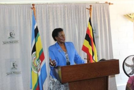 Press Statement on the Status of Cooperatives in Uganda