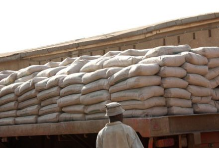 Brief on Cement Prices