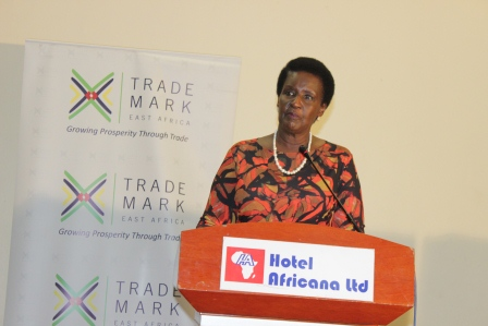 The 7th Annual Trade, Industry and Cooperatives Sector Review Conference
