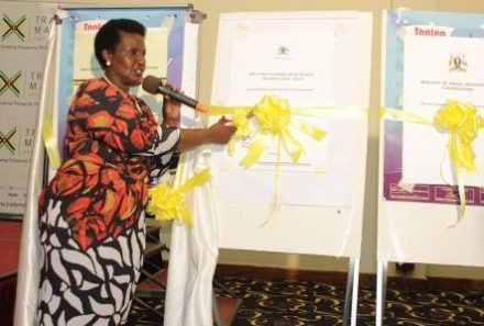Ministry of Trade Holds 9th Sector Review Conference
