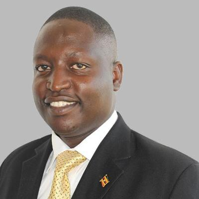 MINISTRY OF TRADE INDUSTRY AND COOPERATIVES 59TH INDEPENDENCE DAY  MESSAGE -HON. BAHATI DAVID