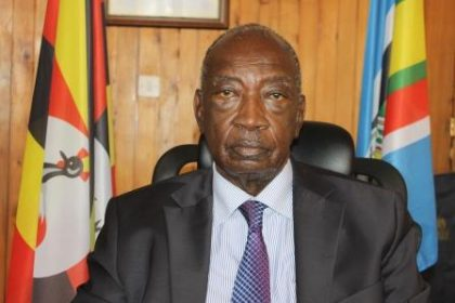 MINISTRY OF TRADE INDUSTRY AND COOPERATIVES INDEPENDENCE MESSAGE -HON. MWEBESA FRANCIS
