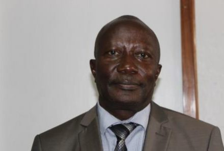 Message by Hon. Gume Fredrick Ngobi, Minister of State for Cooperatives on the 59th Independence Anniversary