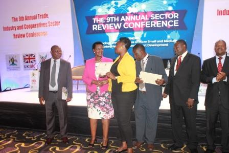 MTIC Sector Review 2018